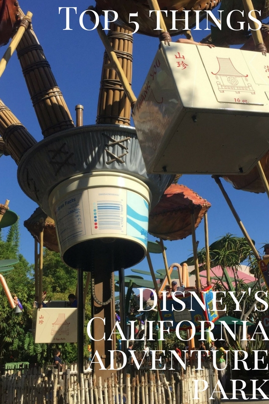 A visit to Disneyland in Anaheim would not be complete without hopping next door and visiting Disney's California Adventure Park. this park focuses more on California and the Disney Pixar characters than Disneyland and has a much more Carnival feel than Disneyland next door. We found on our trips to Anaheim about 40 % was …