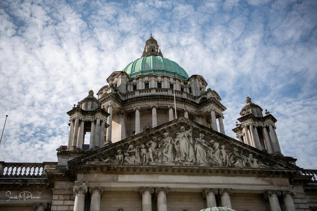 Belfast Town Hall
