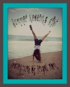AFM Summer Reading List