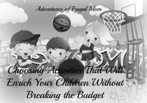 AFM Kids Activities