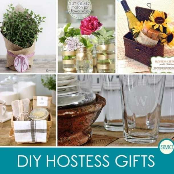 16 Thoughtful DIY Hostess Gift Ideas - HMLP 60 Feature (1)