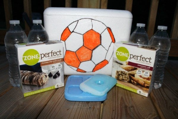 ZonePerfect Soccer Mom Cooler