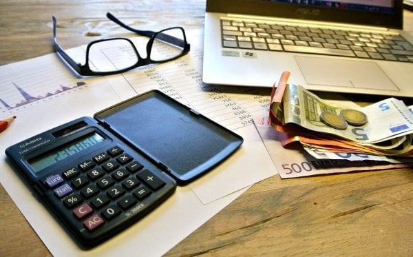 bill paying