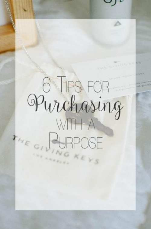 6-tips-purchasing-with-a-purpose