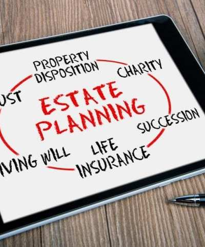 Estate and You: Things to Remember When Estate Planning for an Upcoming Passing