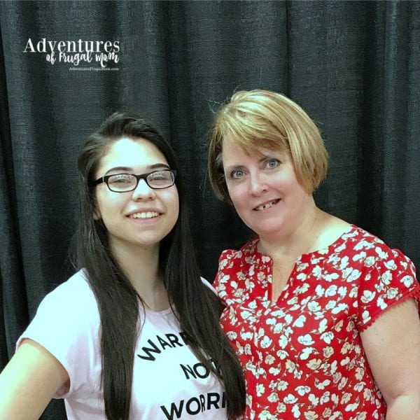 A Letter to My Daughters on Mother's Day plus a MyGiftStop Giveaway from North Carolina Lifestyle Blogger Adventures of Frugal Mom