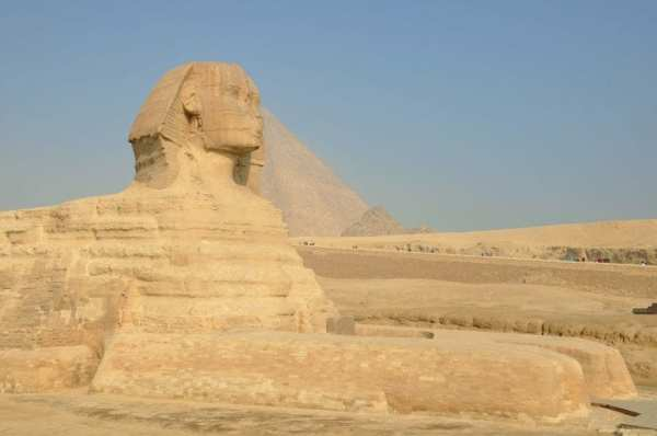 5 Things To See And Do In Egypt from North Carolina Lifestyle Blogger Adventures of Frugal Mom