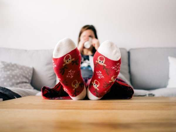 Finding Joy During A Stressful Holiday Season from North Carolina Lifestyle Blogger Adventures of Frugal Mom