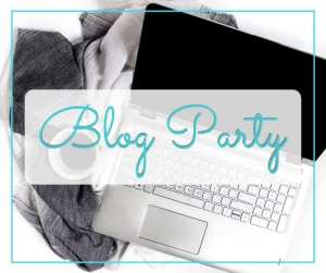 blog party from North Carolina Lifestyle Blogger Adventures of Frugal Mom
