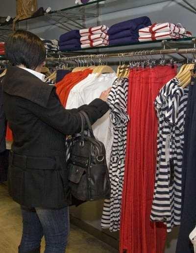5 Money Saving Tips When Shopping for Clothes