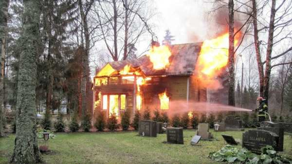 Everything You Need to Know about Fire Insurance Claims from North Carolina Lifestyle Blogger Adventures of Frugal Mom