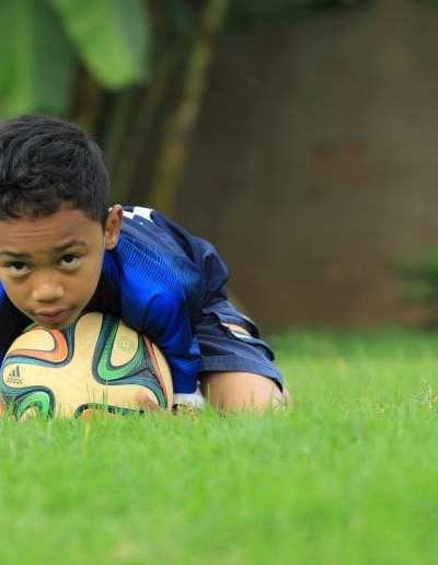 Should Your Young Kids Play Sports?