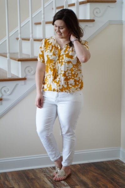 A Confident Trio from North Carolina Lifestyle Blogger Adventures of Frugal Mom