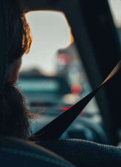 Staying in the Know: What Happens if You're Involved in an Accident While Using a Car Share Service
