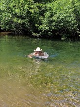 vernon swimming