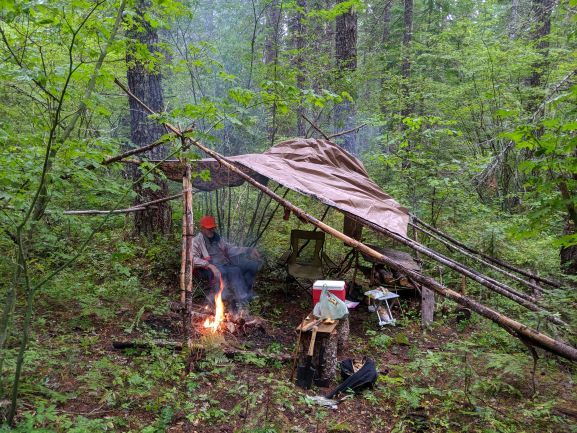 Chanty Camp