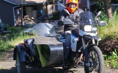 Installing Wrayal's Sidecar
