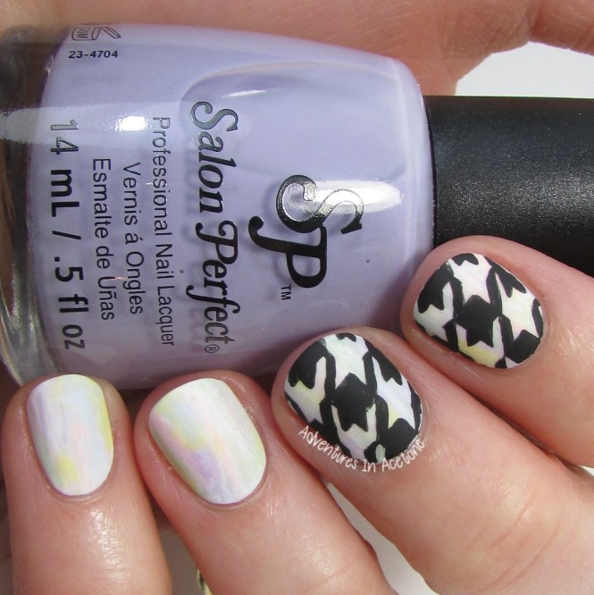 5 Freehand Nail Art Designs