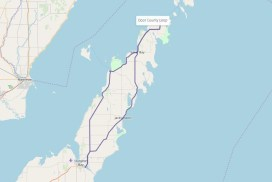 Road Review: Door County Coastal Byway