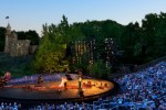 Shakespeare in the Park, NYC