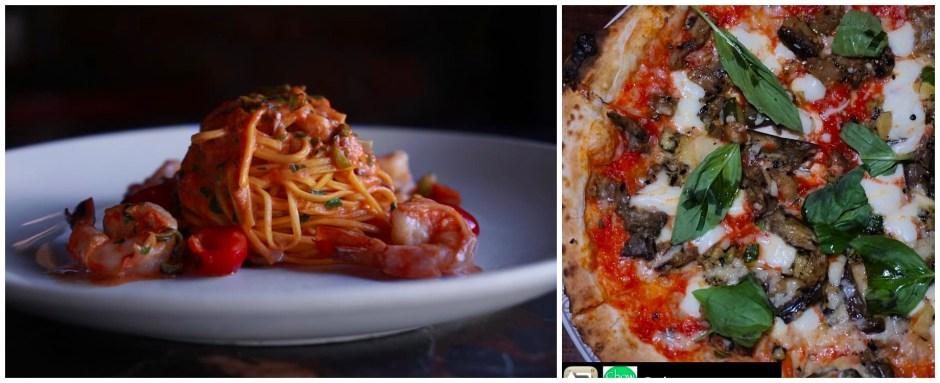 Best Restaurants Harlem: Babbalucci