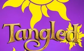 """Tangled"" Family Movie Night"