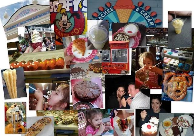 10 Best Snacks at Walt Disney World