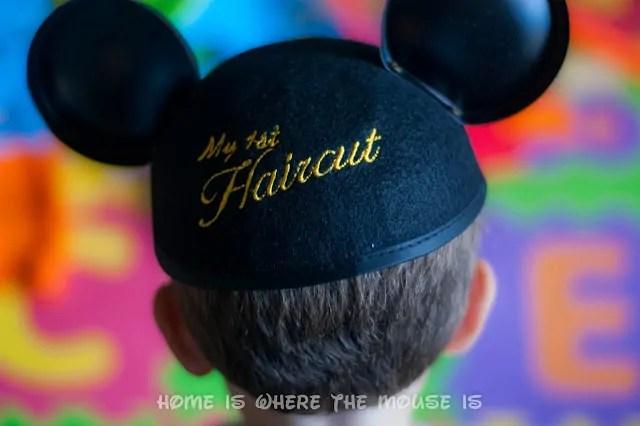 The Magic of a Disney Haircut