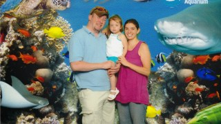 New England Aquarium is a Great Family Destination