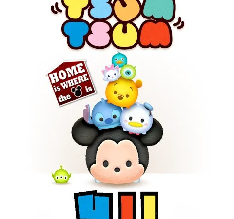 Everything You Want to Know about Disney Tsum Tsum