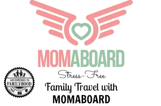 Stress-Free Family Travel with MomAboard