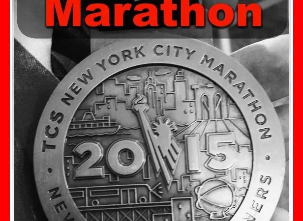 You Can Run the New York City Marathon