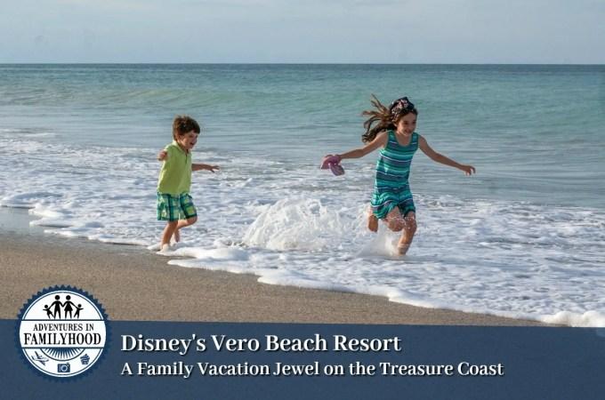 Disney's Vero Beach Resort   A Beach Retreat for Families