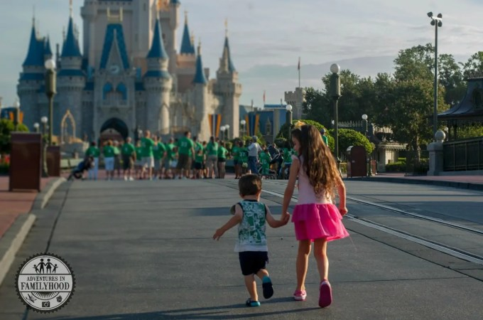Best Walt Disney World Rides and Attractions for Little Ones