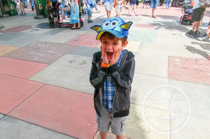 How to Ditch Your Kids at Disney World
