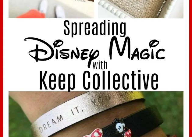 Disney Keep Collective