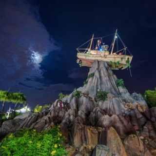 Countdown To Disney 10 Adventures In Familyhood