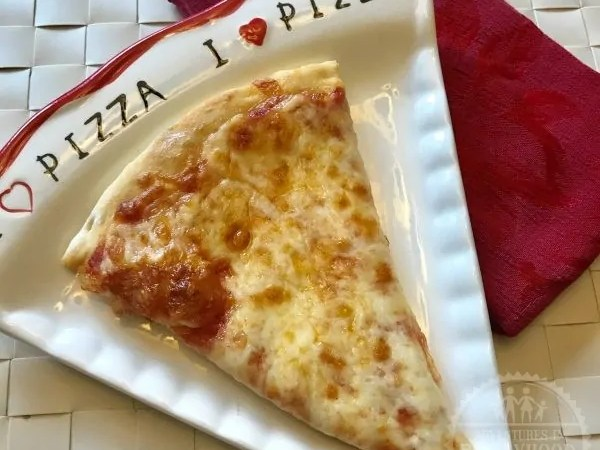 Pizzer Time Pizza