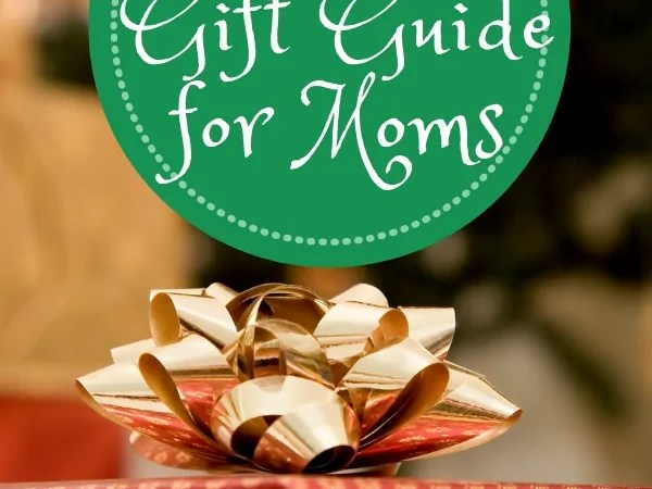 What Moms Want for Christmas | Holiday Gift Guide for Moms