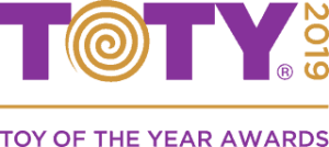 Toy of the Year Awards 2019