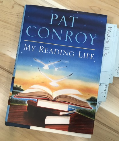 my-reading-life-by-pat-conroy