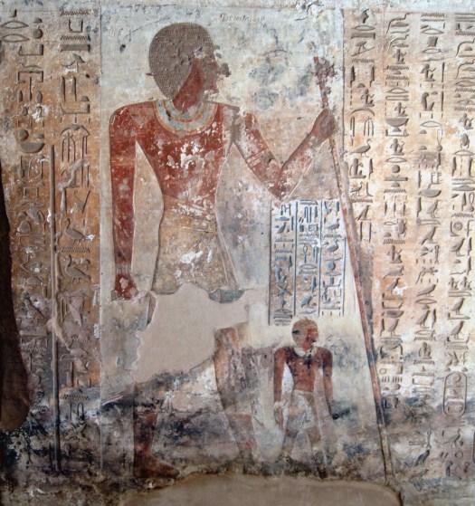 Ahmose Son of Abana.