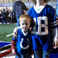 Superbowl Village 2012 – Once in a Lifetime Experiences