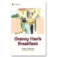 Review – Granny Han's Breakfast by Sheila Groves