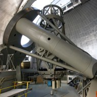 Seeing the Hale Telescope