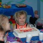 3rd birthday avarie