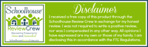 TOS Review Crew Disclaimer