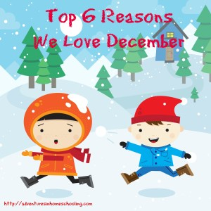We Love December