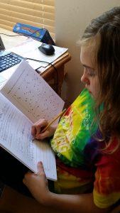homeschool astronomy