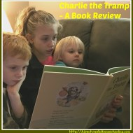 Charlie the Tramp – A Book Review
